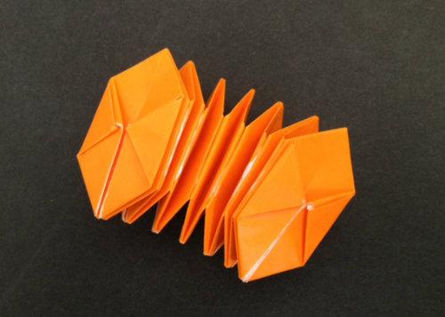 クリスマス 折り紙 折り紙 ちょうちょ 立体 : cbox.jp