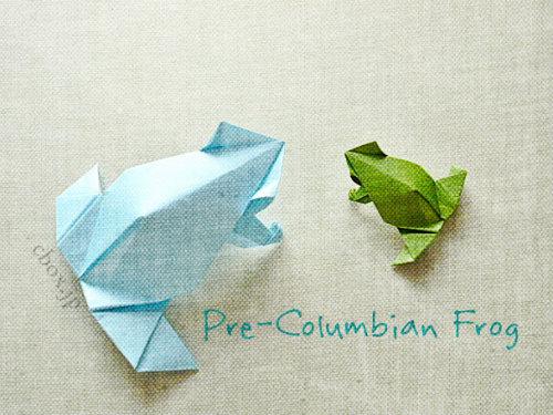 花 折り紙:立体折り紙 動物-cbox.jp