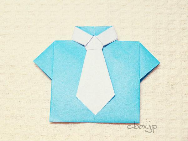 クリスマス 折り紙 折り紙 ネクタイ : cbox.jp